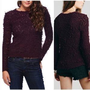 🆕Free People Pullover Sweater